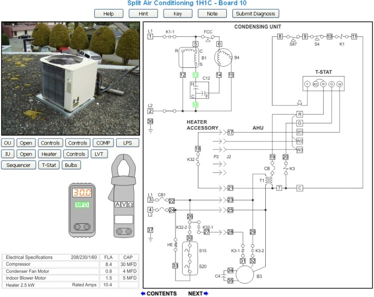 Refrigeration basics home click the thumbnail images below for larger screen shots click the accb sample boards button below to try actual accb troubleshooting boards asfbconference2016 Images