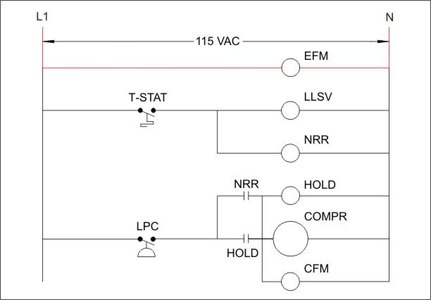 Keeprite Refrigeration Wiring Diagrams Trusted Wiring Diagram