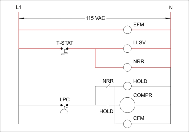 refrigeration basics controls part 5 rh refrigerationbasics com Trenton Refrigeration Keeprite Refrigeration PDF