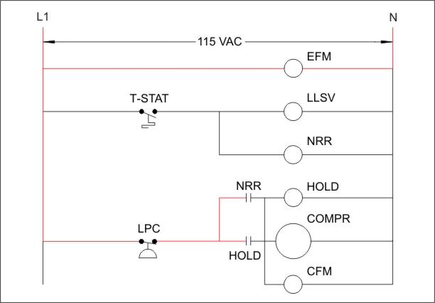 controls_nr_pump_down8 refrigeration basics controls part 5 isuzu nrr wiring diagram at gsmportal.co