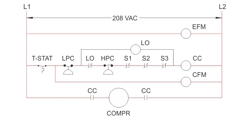 Impedance Relay Symbol Schematic Download Wiring Diagrams