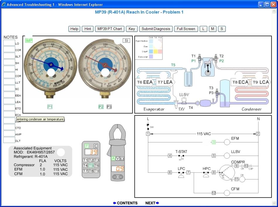 refrigerant pressure sensor wiring diagram plug wiring