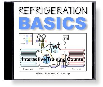 Refrigeration Basics Home